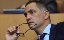 Violence et dérives mafieuses : Gilles Simeoni propose une session spéciale à l'Assemblée de Corse