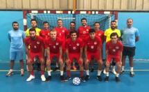 Futsal : l'Union Sportive de la Jeunesse Furianaise ambitieuse