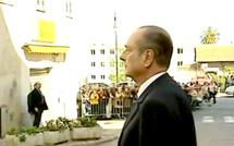 Chirac, la Corse, les Corses