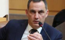 """Gilles Simeoni : """"Seule la démocratie peut sauver la Corse de cette spirale infernale"""""""