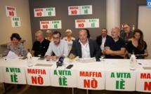 Cullettivu A maffia No', à Vità Iè : déjà plus de 1 500 adhésions