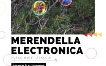 A merendella elettronica :  une façon inédite pour échanger autour d'un bon repas