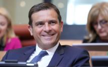 Jean-Martin Mondoloni : « Mon devoir politique était de faire l'union de la droite à Bastia »