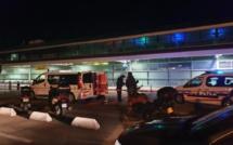 Alerte au colis piégé : l'aéroport d'Ajaccio bloqué