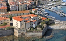 Les Ajacciens planchent sur le devenir de la citadelle