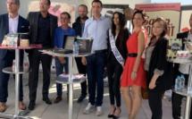 Le salon du chocolat de Bastia se met à l'heure de la coupe du Monde de la pâtisserie