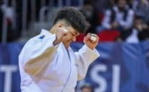 La Calvaise Julia Tolofua médaille de bronze au  Grand Slam de Brasilia