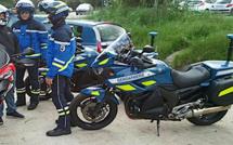 Excès de vitesse : les sanctions pleuvent en Haute-Corse