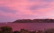 La météo du Vendredi 18 Octobre 2019 en Corse