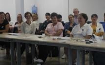 Deuil périnatal : l'hôpital de Bastia se mobilise pour accompagner les familles