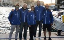 Départ demain à Bonifacio du XXVIème Tour de Corse à la voile