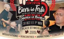 Bastia : après le chocolat… la bière !
