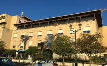 Épidémie de gale : l'hôpital Eugénie d'Aiacciu confiné