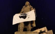 Corte : Un rassemblement de soutien aux indépendantistes catalans condamnés