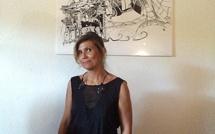 Muriel Claret Avanzini invitée de la XIIème Biennale Internationale d'art contemporain de Florence