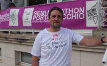 Marathon de Porto-Vecchio : Flo va courir pour de bonnes raisons