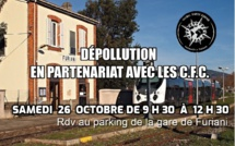 Global Earth Keeper : operation dépollution à Furiani
