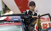 Rallye de Catalogne : Loubet en route vers le titre ?