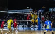 Le GFCA confirme face à  Nice (3-1)