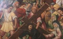 Bastia : Une œuvre majeure restaurée à l'oratoire de l'Immaculée Conception