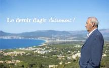 Grosseto-Prugna Porticcio : Louis Giordani officiellement candidat aux municipales