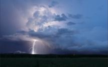 Météo : vigilance orange « orages et pluie-inondation » en Corse-du-Sud
