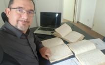 Un ouvrage pour rendre hommage aux «Poilus» de Calvi