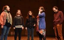 90 collegiens lisulani conviés aux Rencontres Musicales de Méditerranée