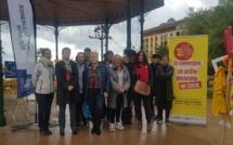 Mois sans tabac à Ajaccio : interpeller le public et casser les idées reçues