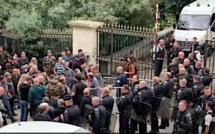 Crise agricole : Femu a Corsica appelle à manifester ce samedi à Aiacciu
