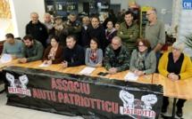 L'Associu Aiutu Patriotticu ufficializatu
