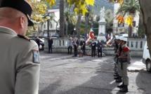 11-Novembre : Calenzana perpétue le devoir de mémoire