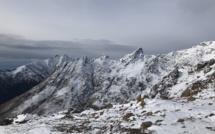 La météo du Mardi 12 Novembre 2019 en Corse