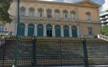 Bastia : 5 ans de prison ferme pour avoir mis le feu à la porte de l'appartement de son ex compagne