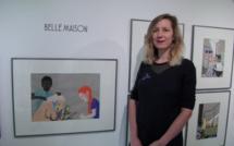 L'univers d'Anaïs Brunet s'expose à Una Volta à Bastia
