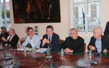 Le préfet de Haute-Corse rassure les plagistes de Calvi