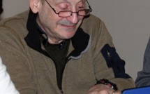 Calvi : Décès brutal du Dr Alain-Charles Astolfi