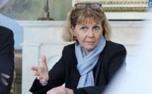 """Josiane Chevalier au Collectif Massimu Susini : """"nous n'avons pas attendu votre interpellation  pour réagir dans le respect des lois et des règlements"""""""