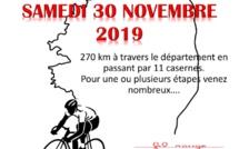 Calvi : challenge cycliste, kermesse et concert au profit du Téléthon