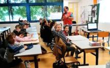 Ghisonaccia : une opération de sensibilisation au don du sang à l'école primaire