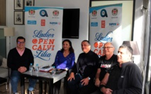 Le 2e Open Ladies International de Calvi  - Eaux de Zilia aura lieu du 12 au 19 avril 2020