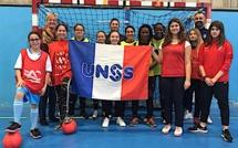 Sport scolaire : L'UNSS de Haute Corse veut relancer le football féminin