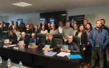 Université de Corse et CNRS :  une construction des savoirs dans le temps insulaire