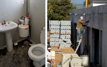 Accidents mortels du travail en Corse : les lacunes des entreprises, la responsabilité des maîtres d'ouvrage