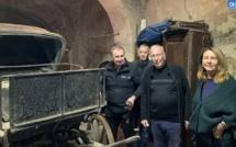 Bastia : l'association du Patrimoine hérite de l'hippomobile du docteur Morucci