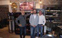 Porto-Vecchio :  La semaine lyonnaise au Bel Ombra