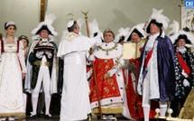 EN IMAGES - Napoléon de retour à Ajaccio pour son sacre