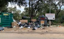 """""""La crise de déchets en Corse était prévisible"""" Europe Ecologie I Verdi """"réduction et tri des ordures restent la seule solution viable"""""""
