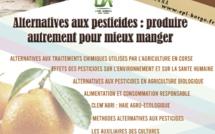"""Enseigner à produire autrement : Le Lycée agricole de Borgo organise une journée sous le signe de l'agro-écologie"""""""