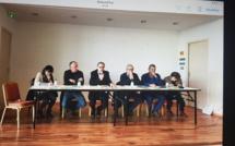 Collectifs de Vicu, Valincu Lindu, Zeru Frazu, Pa salvà a Natura, Tavignanu Vivu : ava basta !